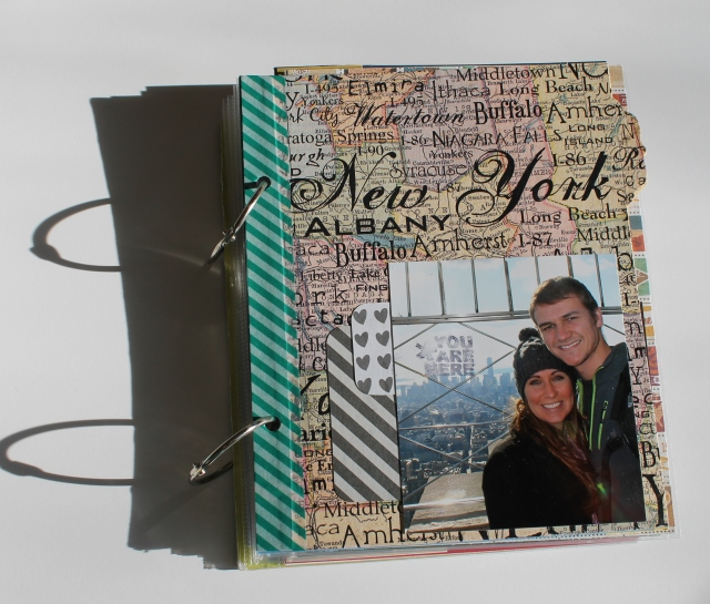 New York Mini Album